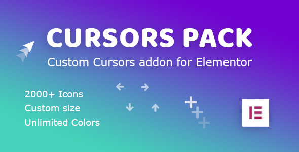 Custom Cursors for WordPress